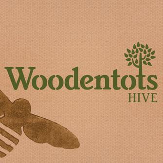 Woodentots Hive