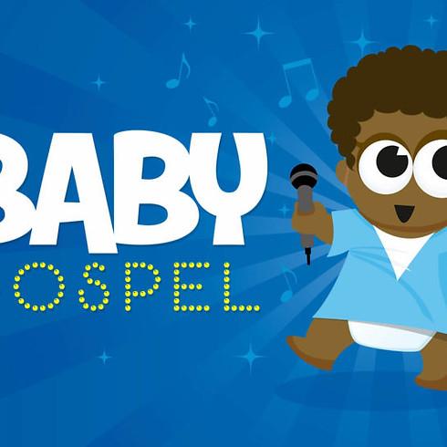 Baby Gospel FAMILY CONCERT – Covent Garden