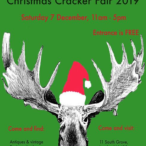 Christmas Cracker Fair