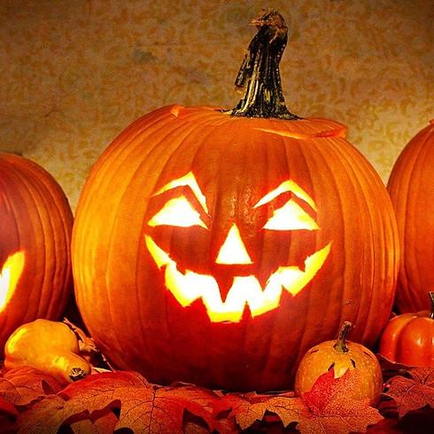 Halloween Spook-tacular