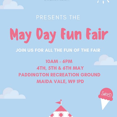 May Day Fun Fair