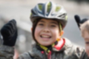 Children's Cycle Skills: Learn To Cycle
