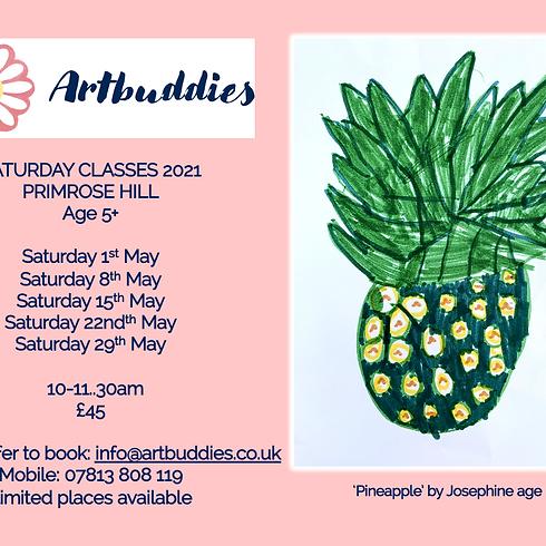 Artbuddies