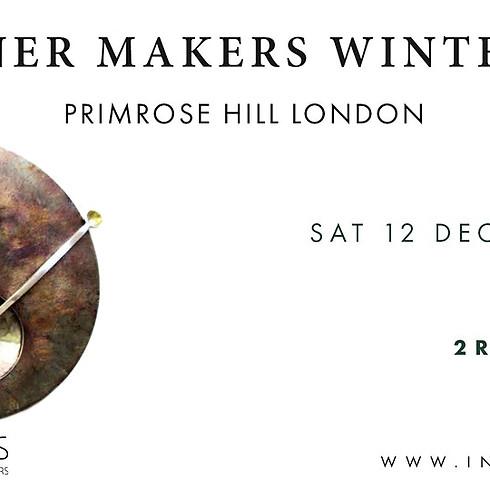 Designer Makers Winter Fair