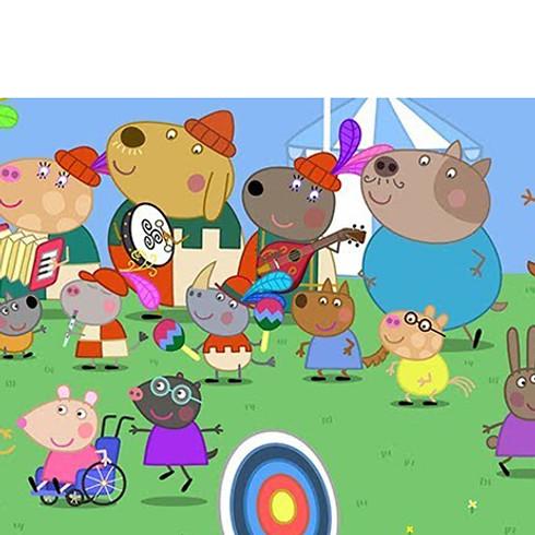 Peppa Pig Festival of Fun (2)