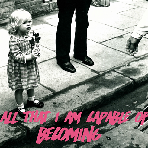 'All that I am Capable of Becoming' -Women of Hampstead