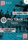 FREE school holiday programmes