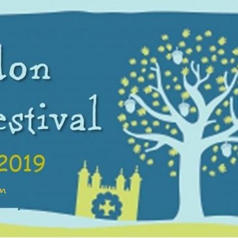 London Folk Festival