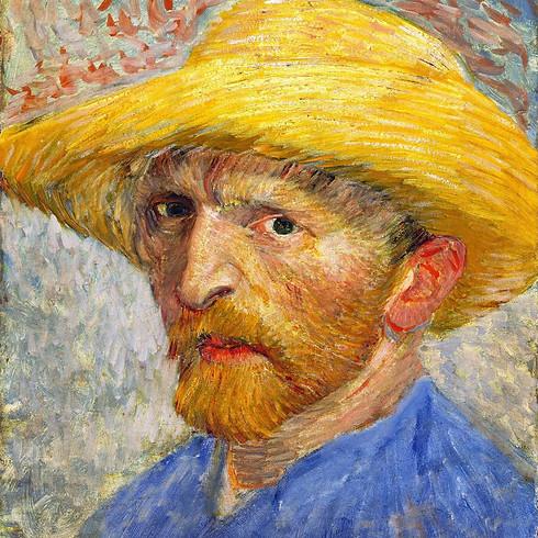 Van Gogh Experience for Kids