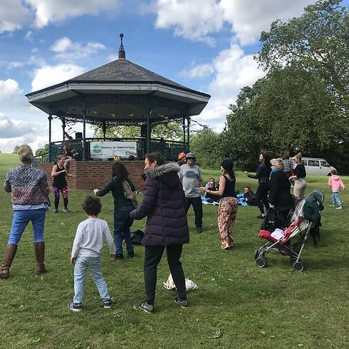 #Heath150 Community Fun Day