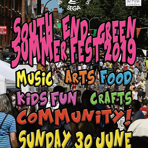South End Summer Fest