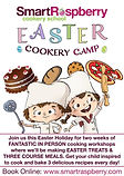 Easter Cooking Camp