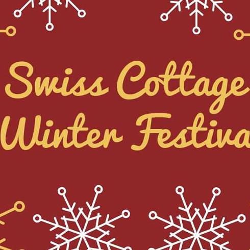 Swiss Cottage Winter festival