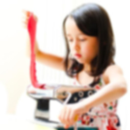 Children's Pasta Making Workshop - Easter Break