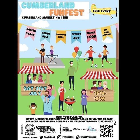 Cumberland Fun Fest