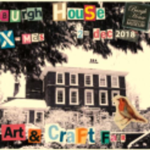 Burgh House Christmas Fair