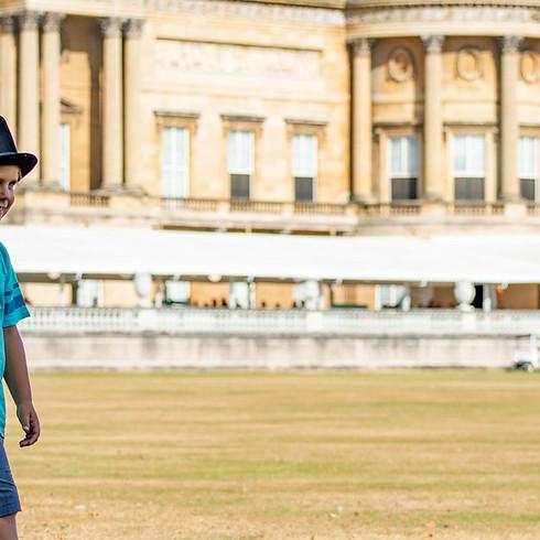 Buckingham Palace Family Festival