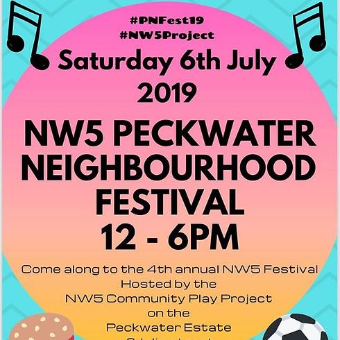 Peckwater Neighbourhood Festival