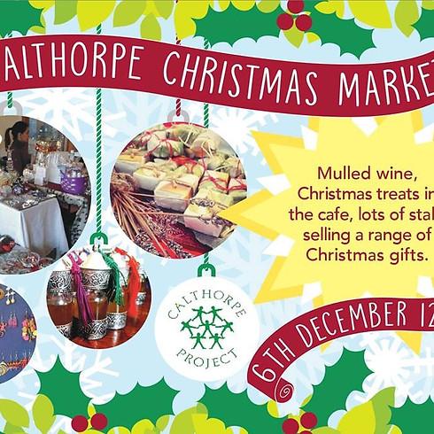 Calthorpe Christmas Market