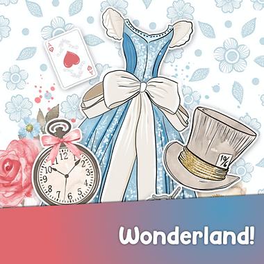 Stage Academy 'Wonderland!'