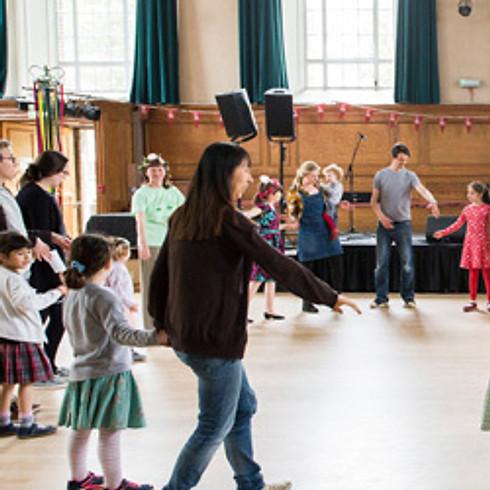 Family Barn Dance