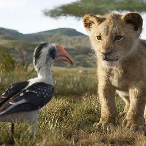 EVERYMAN Baby Club: 'The Lion King'