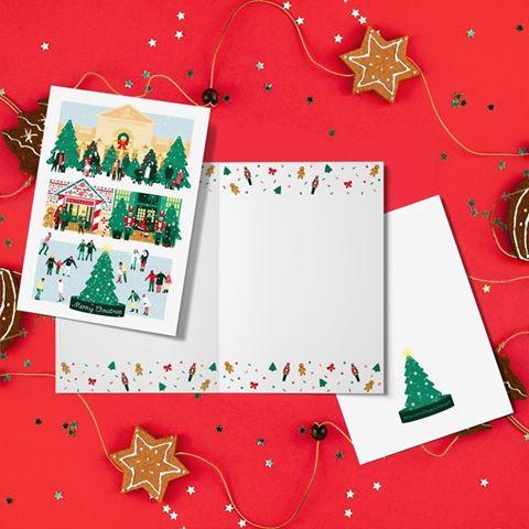Christmas cards etc