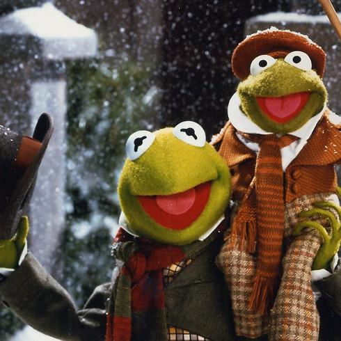 'The Muppet Christmas Carols'