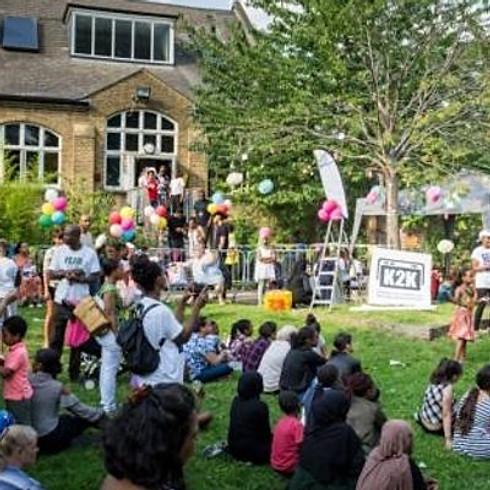 The North West London Community Film Festival 2021