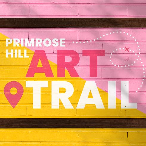 Primrose Hill Art Trail