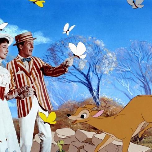 Kids' Kino Club 'Mary Poppins'