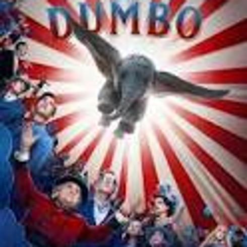 KIDS' KINO CLUB 'Dumbo'