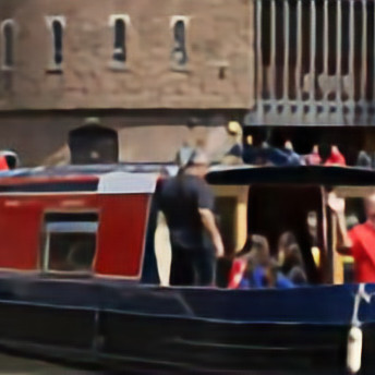 Easter Family Day Canal Boat Trips