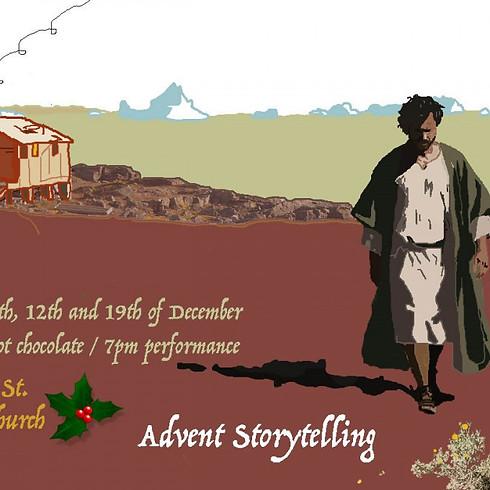 Advent Storytelling