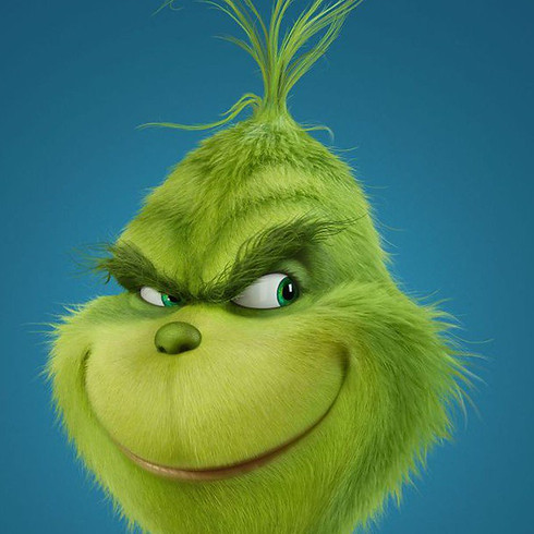 'The Grinch'