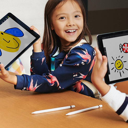 Art Lab for Families: Make Your Own Emoji
