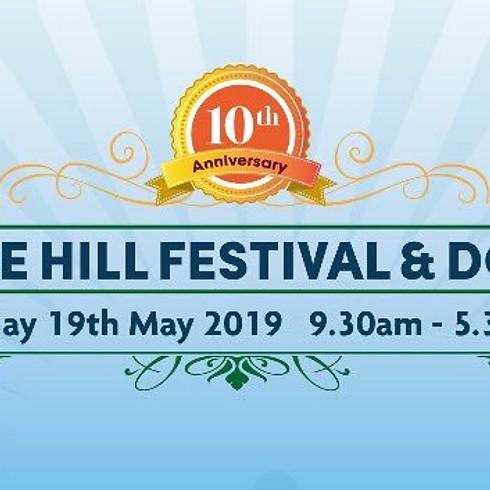 Primrose Hill Festival & Dog Show