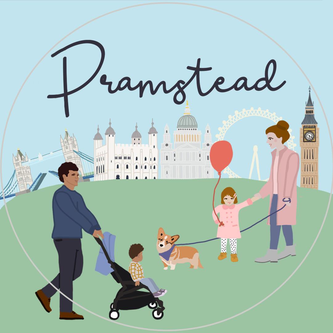Pramstead