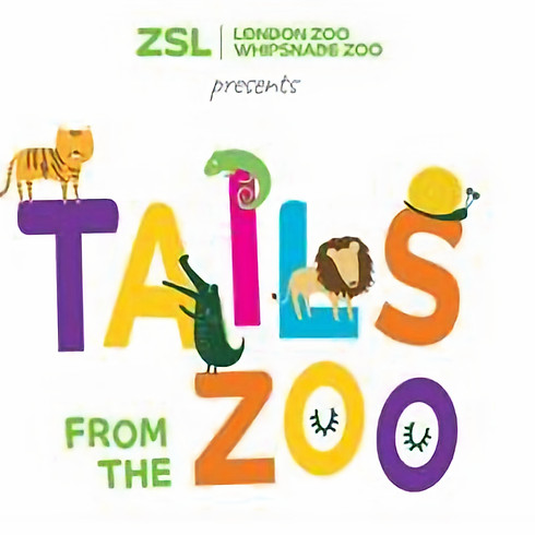 Tails From The Zoo