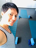 Mary Sheppard Yoga