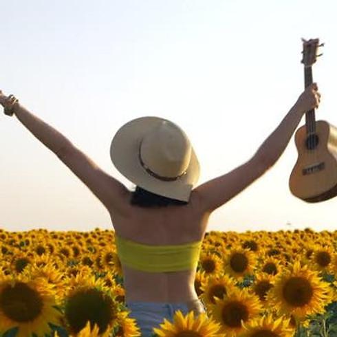 Sounds of Summer Concert, Primrose Hill