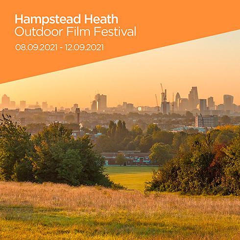 Hampstead Heath Open Air Cinema