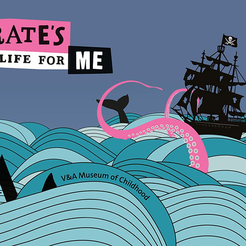 A Pirate's Life for Me