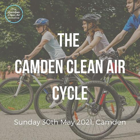 The Camden Clean Air Cycle