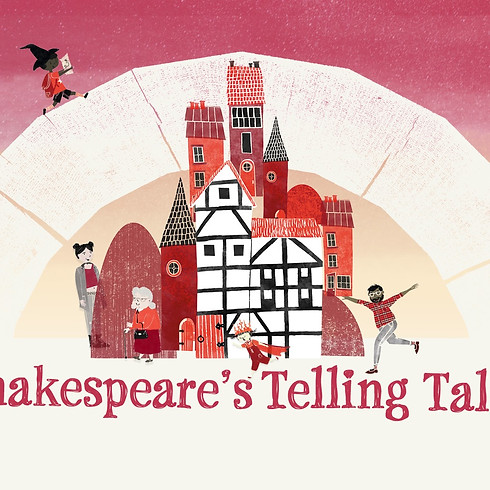 Shakespeare's Telling Tales