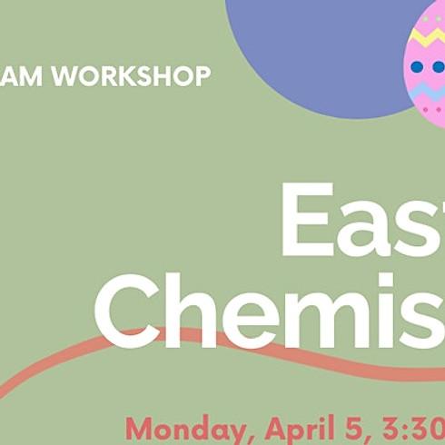 Easter Chemistry