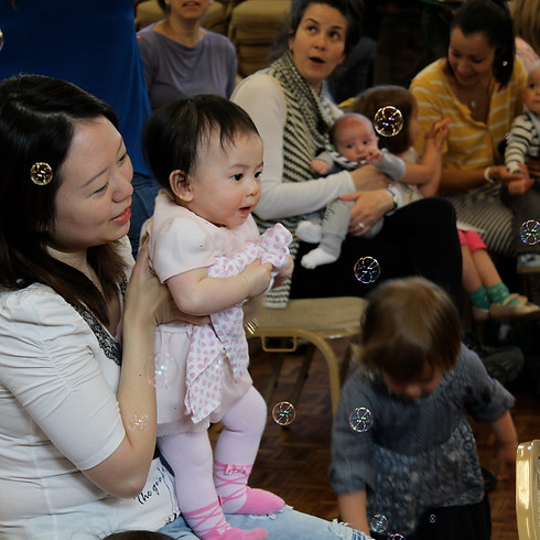 Baby Broadway family concert - Highgate