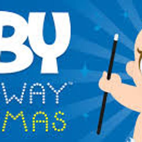 Baby Broadway Christmas concert | West Hampstead