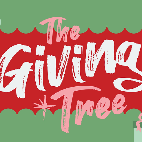 The Giving Tree at the O2 Centre, Finchley Road