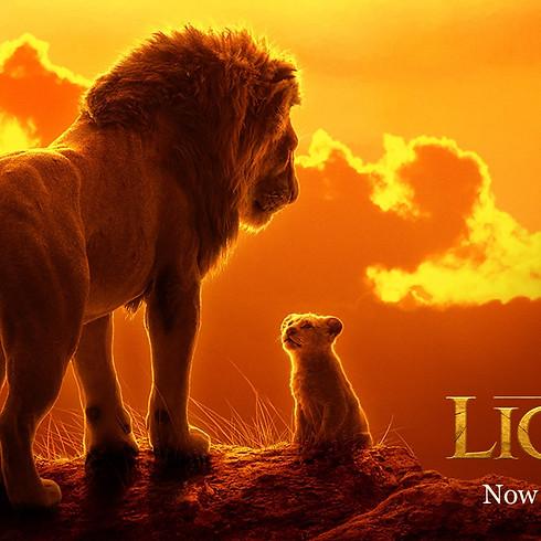Kids' Kino Club 'THE LION KING'